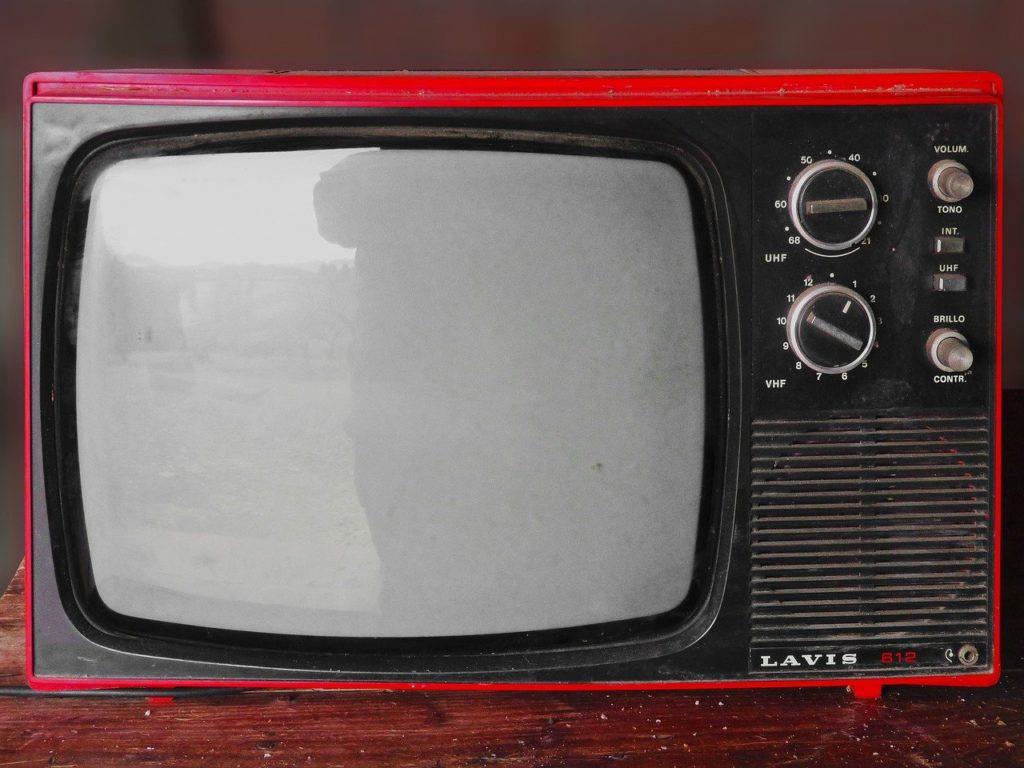 TV webshop